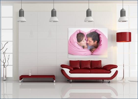 Foto su poster in diversi formati
